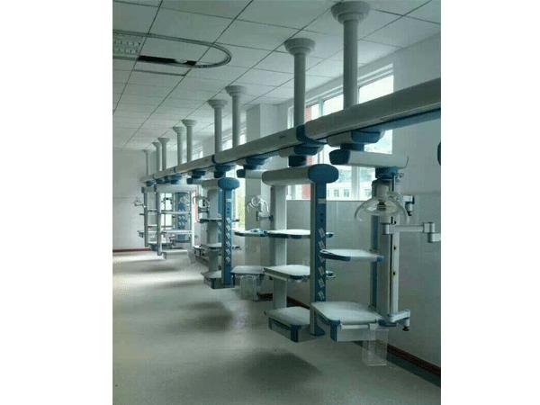 中心供氧系统案例